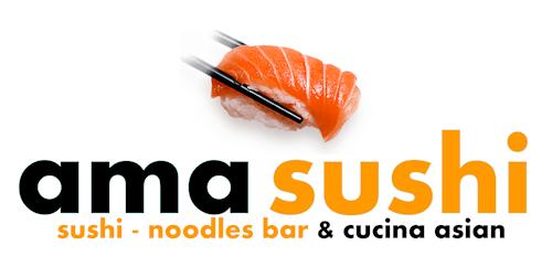 Ordina online da Ama Sushi a Genova con xMenu
