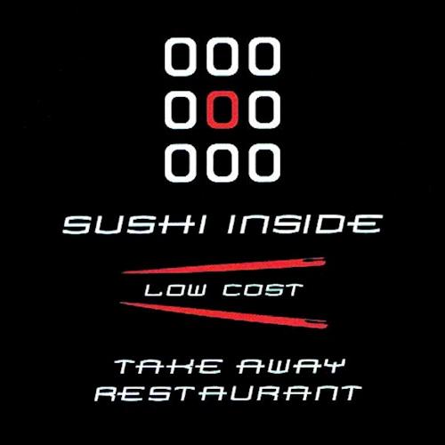 Sushi Inside a Genova