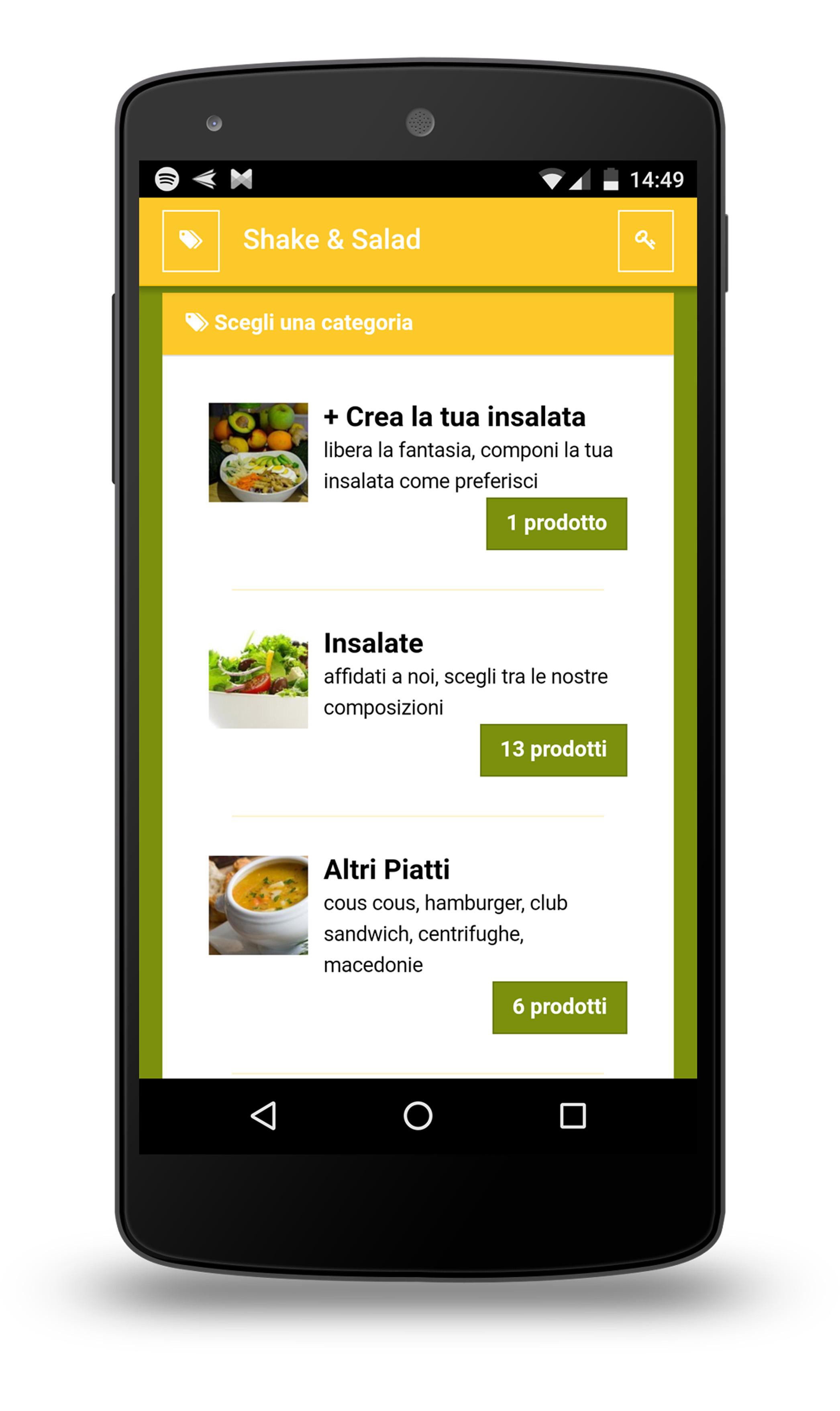 app mobile ammasushi